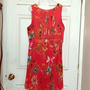 Liz Claiborne sun dress